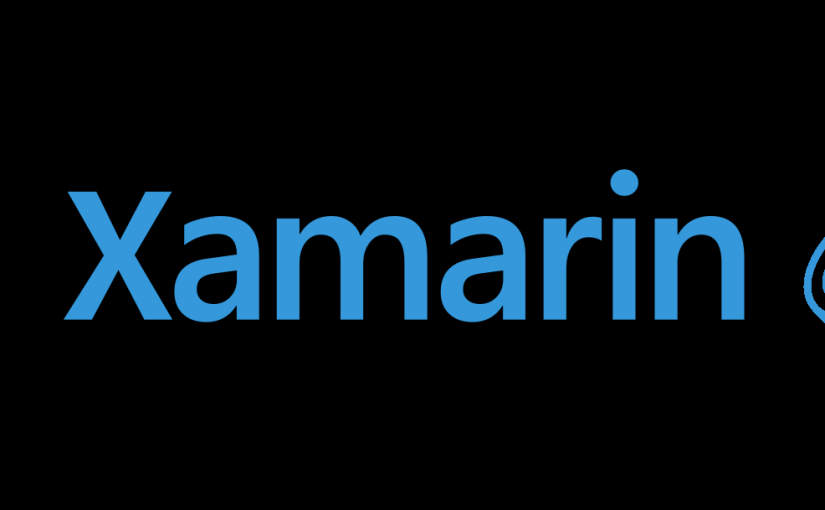 Onionizing Xamarin Part 6
