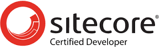 Sitecore certified