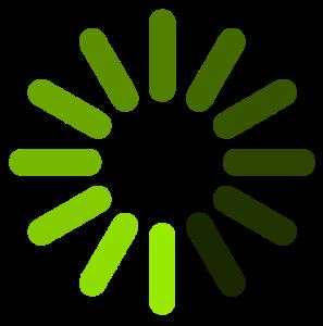 loading_apple_green