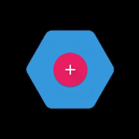 Xamarin Controls – Xamarin Forms FloatingActionButton (including iOS