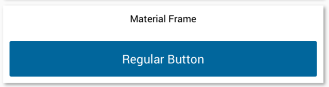 iOSRegularButton