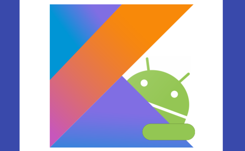 Android.Kotlin – Create a TabLayout
