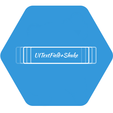 Xamarin.iOS UITextField Shaker NuGetAnnouncement!