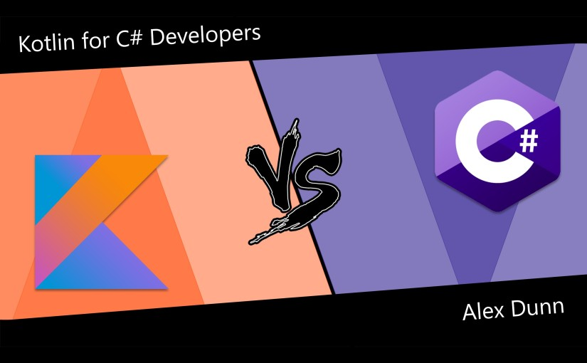 Video – Kotlin for C# Developers at NDC Oslo