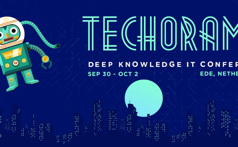 Techorama This Week – Kotlin, C#, Flux, Design Patterns, and more!